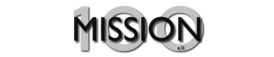 MISSION 100 e.V.